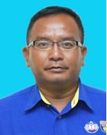 Mohd B. Md. Ikhsan