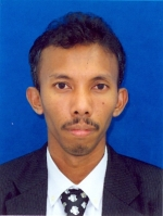 MR. TONY AZMAN B. HASSAN