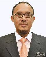 MR. MOHD FARIZZAL B. DOLAH MUHAMAD