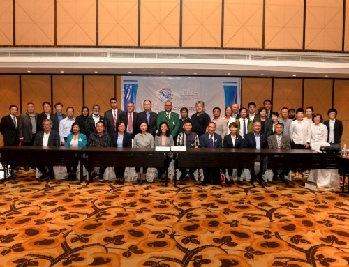 24th Softball Asia Congress 2018 at Grand Millennium Hotel, Kuala Lumpur, Date: 5 December 2018